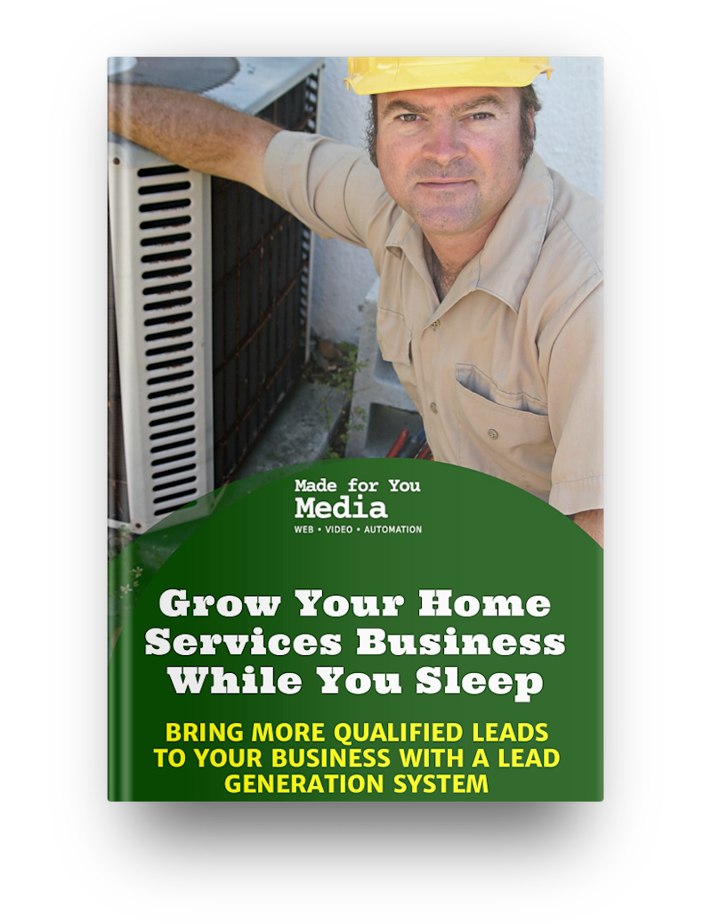 home services ebook