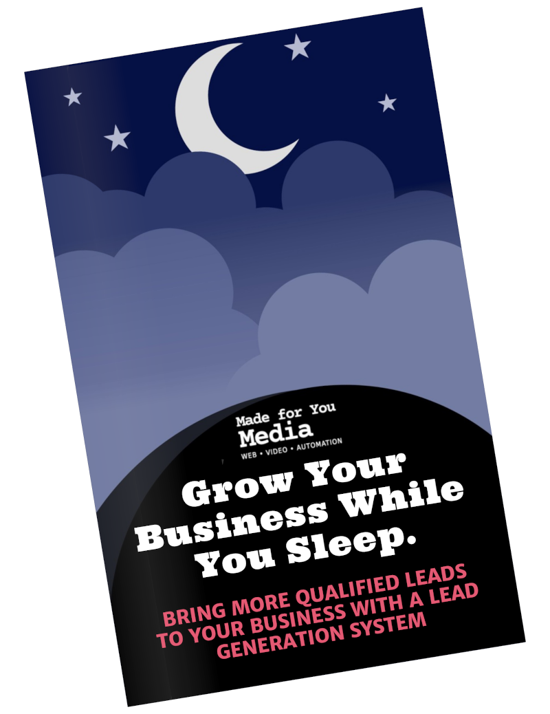 grow your business cover